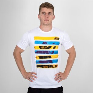 Film Graphic Rugby T-Shirt