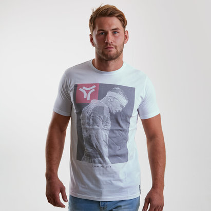 Scott Graphic Rugby T-Shirt