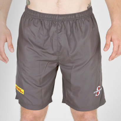 Stormers 2018 Super Rugby Alternate Casual Woven Shorts