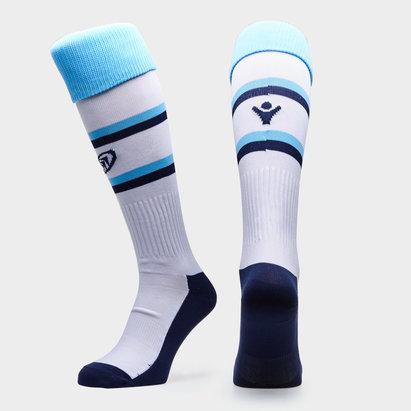 Cardiff Blues 2018/19 Alternate Rugby Socks
