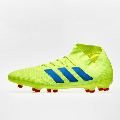 Nemeziz 18.3 FG Mens Football Boots