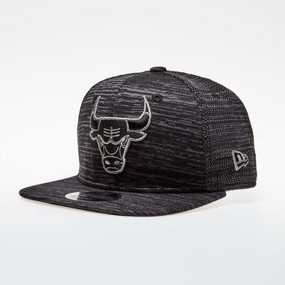 NBA Chicago Bulls 9Fifty Snapback Cap