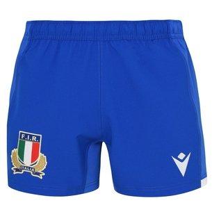 Italy 20/21 Alternate Playing Shorts Mens
