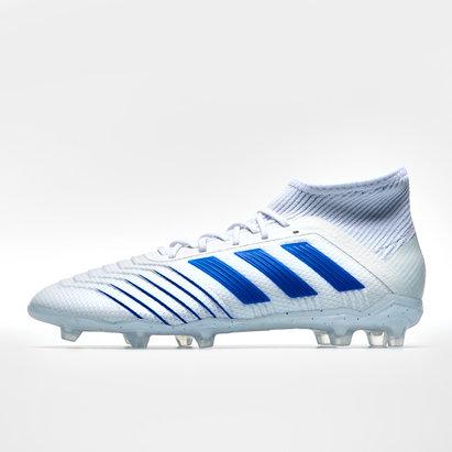 Predator 19.1 Junior FG Football Boots