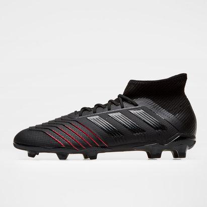 Predator 19.1 FG Kids Football Boots