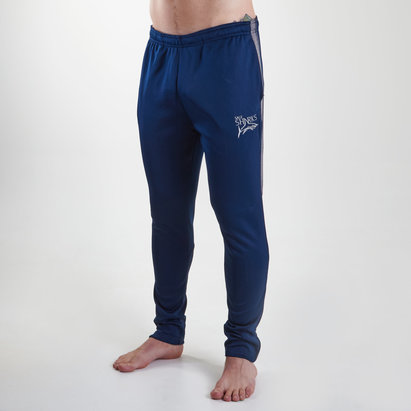 Sale Sharks 2018/19 Players Tapered Rugby Pants