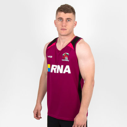 Warriors 7s 2018 Players Issue Training Vest