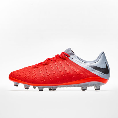 Hypervenom Phantom III Elite AG-Pro Football Boots