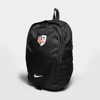 Toulouse 2017/18 Stadium Rugby Backpack