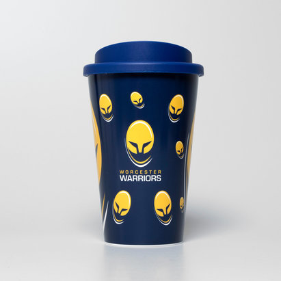 Worcester Warriors Americano Mug