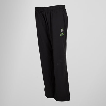 Worcester Warriors Ladies Pants - Embroidered Logo