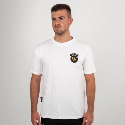 Worcester Warriors 1871 Heritage T-Shirt