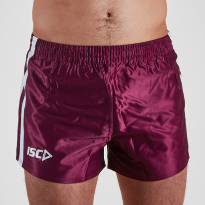 Players Match Rugby Shorts