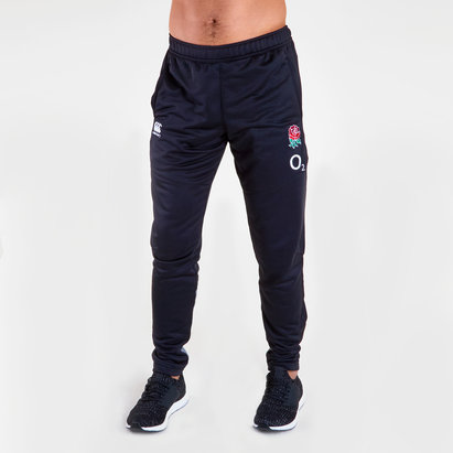 England 2019/20 Players Knit Rugby Training Pants