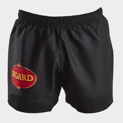 Stade Rochelais 2018/19 Home Kids Shorts