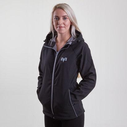 Ospreys Mallard Ladies Rugby Jacket