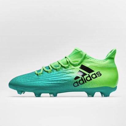 X 16.2 FG Football Boots