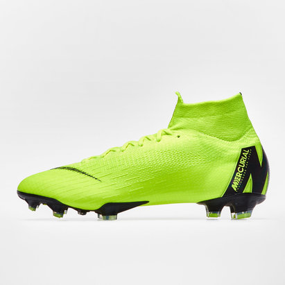 Mercurial Superfly VI Elite FG Football Boots