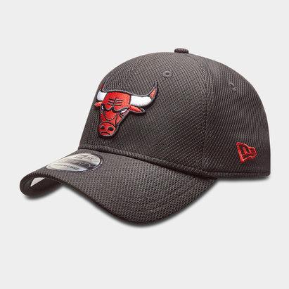 NBA Chicago Red Bulls 39Thirty Cap