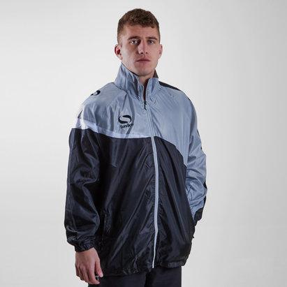 Sondico Spirit Full Zip Rain Jacket