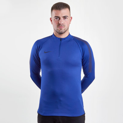 Dry Squad Football Drill Top