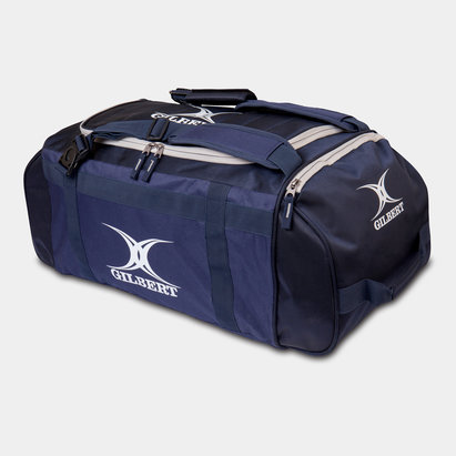 Deluxe Match Day Holdall