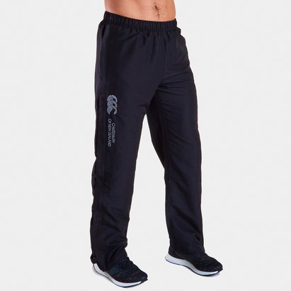 CCC Open Hem Stadium Training Pants