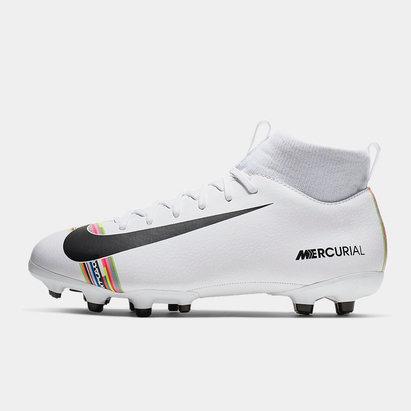 Mercurial Superfly VI Kids Academy GS FG/MG Football Boots