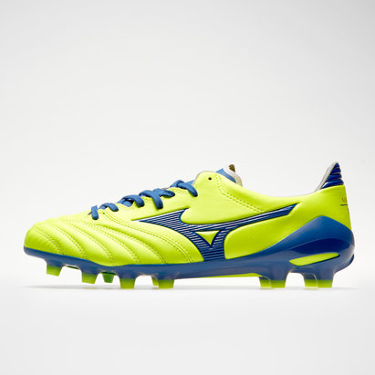 Morla Neo Firm Ground Football Boots Mens