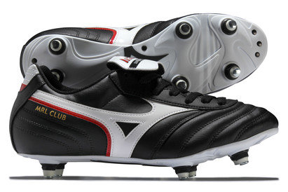 Morelia MRL Club 6 Stud SG Football Boots