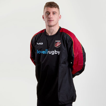 Dragons 2018/19 Pro Rugby Contact Top