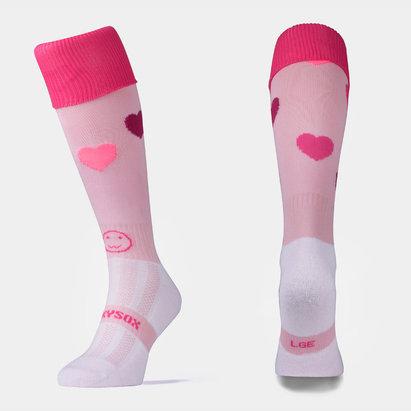 Wackysox Love Hearts Socks