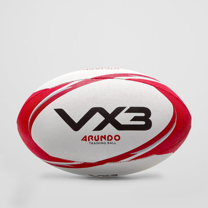 VX3 Arundo Rugby Training Ball