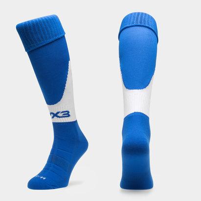 Dragons 2018/19 Players Alternate Kids Rugby Socks