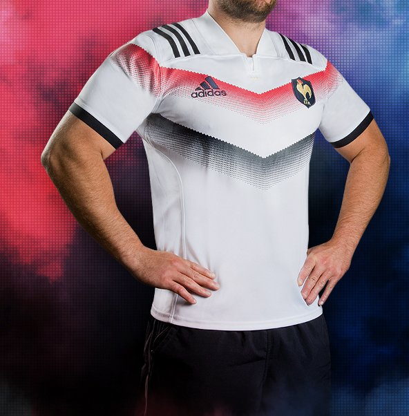 bc186ace Official France Rugby Union Shirts, Tops & Kits   Lovell Rugby
