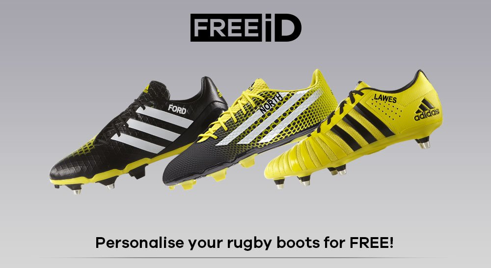 Free Rugby Boot Personalisation at Lovell Rugby 8dd0c0dc0