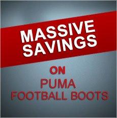 Classic Puma Boots