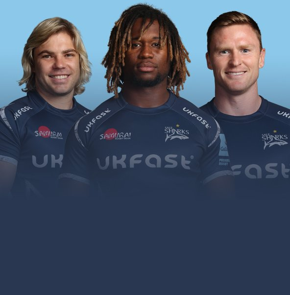 ff1c2cc8ba4 Official Sale Sharks Rugby Union Shirts, Kits & Clothing | Lovell Rugby
