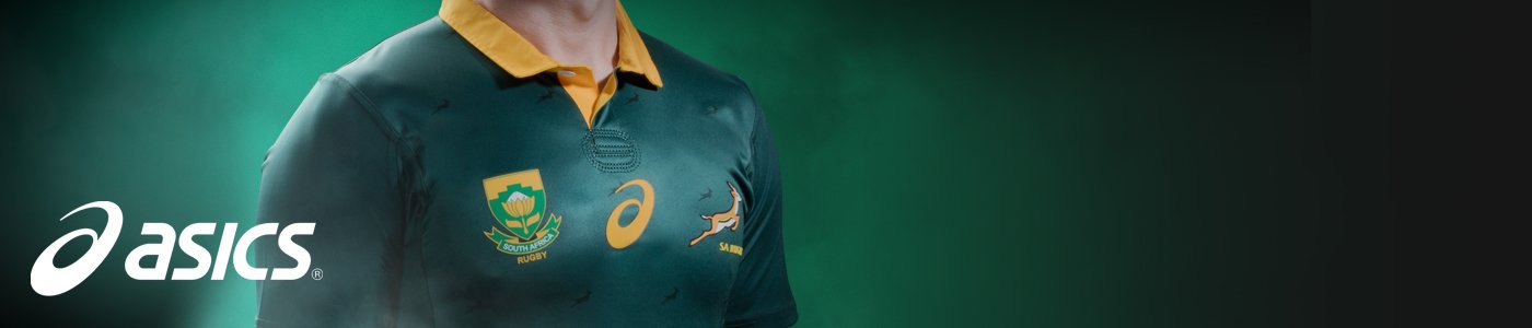 South Africa Polo Shirts