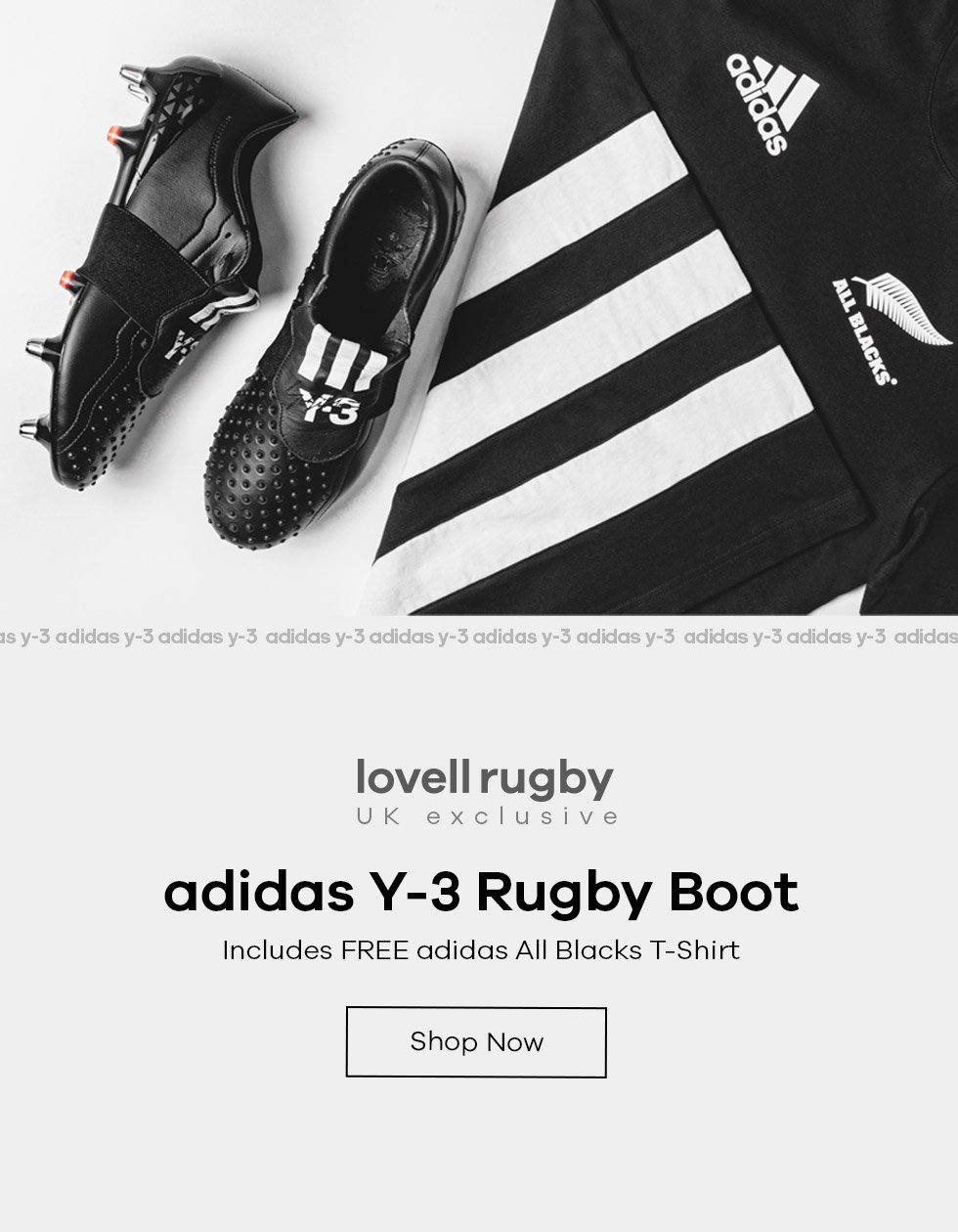 Lovell Rugby – Rugby Shirts, Boots, Coaching, Training