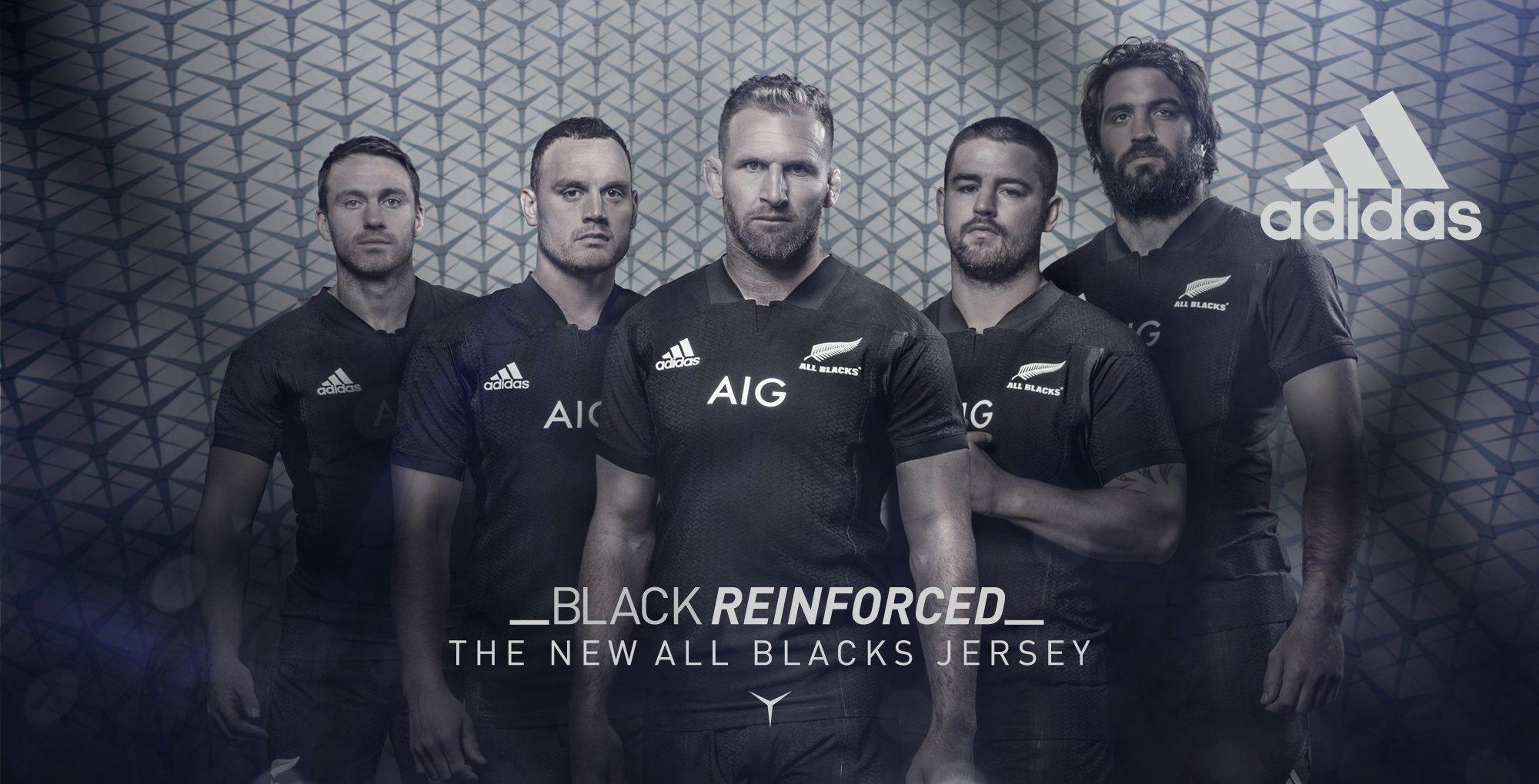 all blacks rugby team 2017 - photo #32