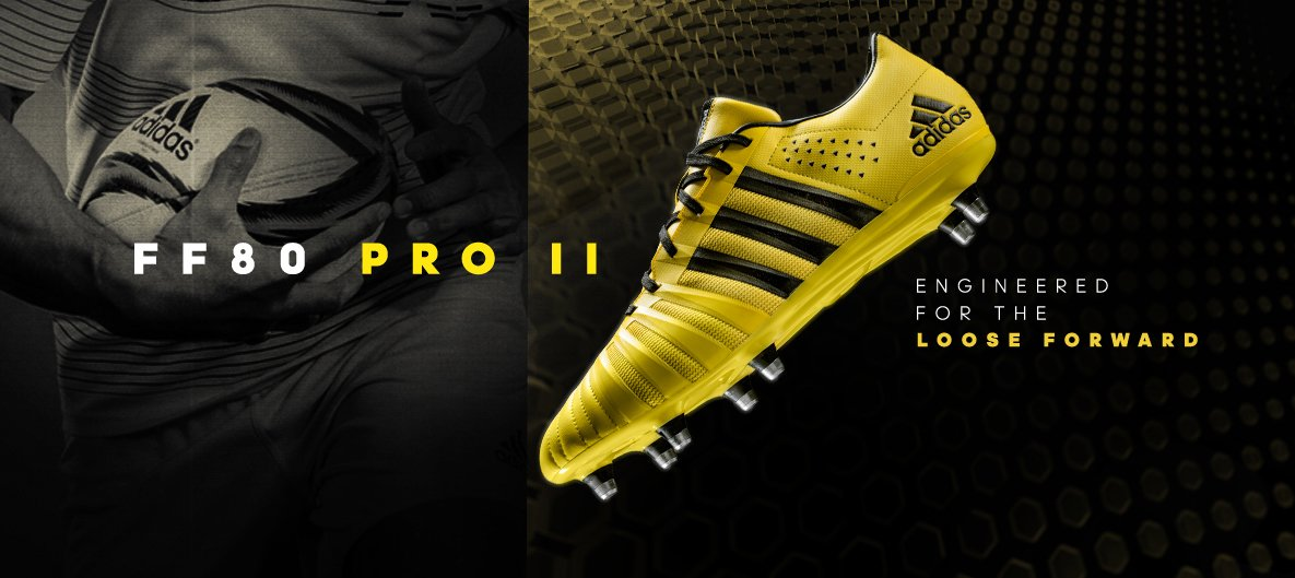 adidas ff80 pro electric boot raccolta