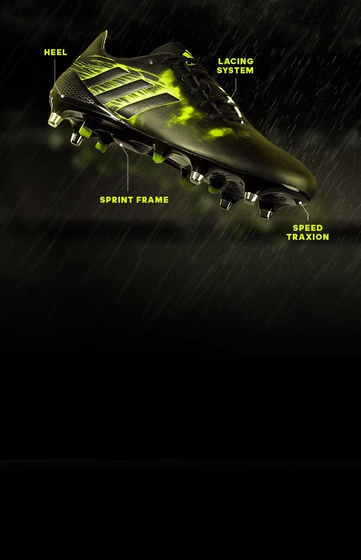 adidas Crazyquick Wind Elements Pack 0777f4df2a