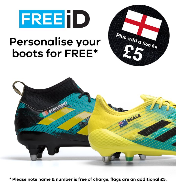adidas id uk football boots