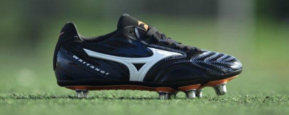 Waitangi Boots e6e9a9227b