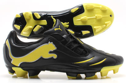 PowerCat 3.10 FG Rugby Boots