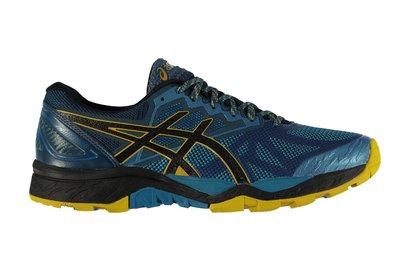 Asics Gel Fujitrabuco 6 Trail Running Shoes Mens
