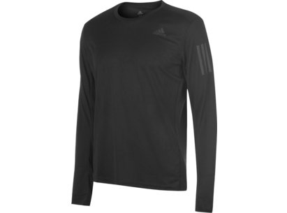 adidas OTR Long Sleeve T-Shirt Mens