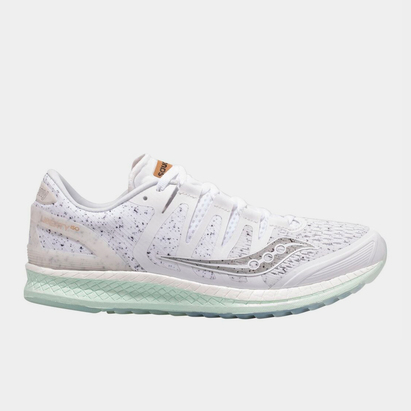 Saucony Liberty ISO Running Shoes Ladies