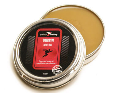 Precision Training Boot Dubbin Neutral